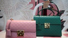Gucci and Facebook file lawsuit against alleged counterfeiter for selling fake goods online
