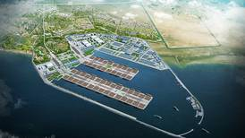 An overland route to rival Suez: the wild ambition of Iraq's Al Faw port