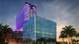 Patients given a voice as vision for new Abu Dhabi cancer centre takes shape