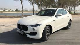 Mini road test: 2018 Maserati Levante S