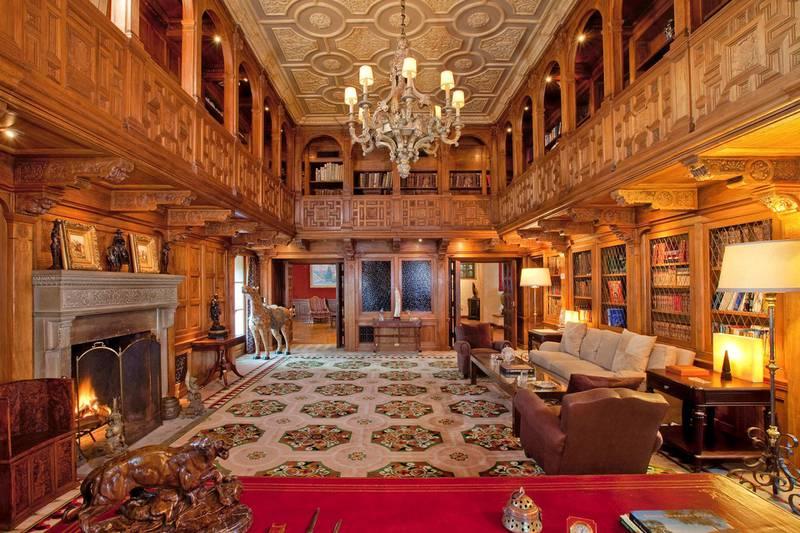 Beverly House. Courtesy Beverly House