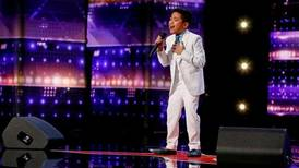 10-year-old Peter and his golden voice
