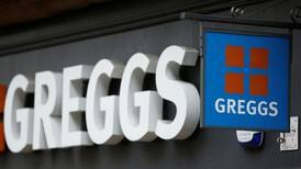 Britain's Greggs becomes latest food business hit by supply crisis