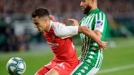 Temperatures will soar as Sevilla and Real Betis meet in Spain's fiercest derby