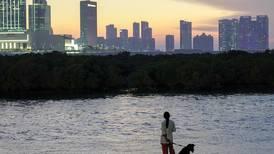 Abu Dhabi's commercial real estate market softens in third quarter