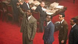 No media fanfare as Dubai Film Festival honours Mandela at premiere of biopic