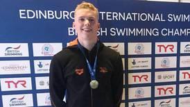 Dubai pupil beats British Olympic medallist to take 100m freestyle gold at British Swimming Championships