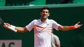 Monte Carlo Masters: Novak Djokovic shocked by Daniil Medvedev