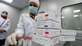 Egypt's El Sisi urges nation to embrace anti-coronavirus measures