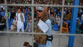 Afghan cricket board sack Hamid Shinwari and appoints Naseeb Khan as new CEO