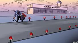 Cartoon for September 13, 2021