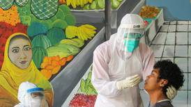 Coronavirus: UAE sends 48 tonnes of food aid to Indonesia