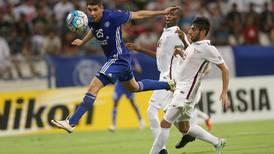 Asian Champions League: Al Nasr bow out of quarter-finals after 1-0 defeat to El Jaish in Dubai
