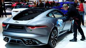 Jaguar to make only electric cars by 2025