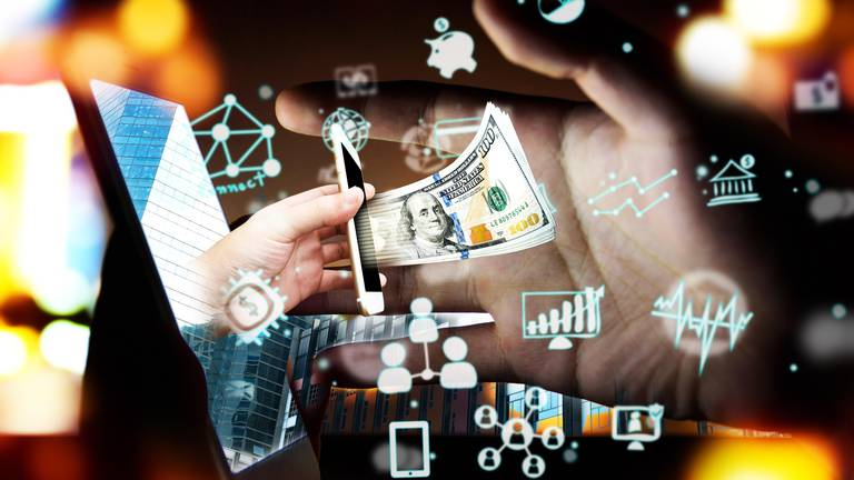 An image that illustrates this article Asset manager Azimut and Gellify launch $50m VC fund for Mena start-ups