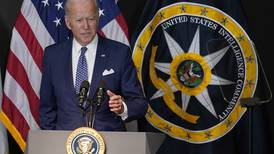 Biden warns cyber attacks could lead to war