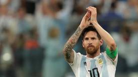 Extra Time podcast: Messi finally comes through as World Cup knockout stages take shape