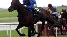 Native Trail strikes for Godolphin in Group 1 National Stakes at Curragh