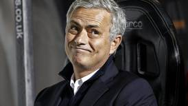 Manchester United's fiery Jose Mourinho lashes out at his critics, 'the Einsteins'