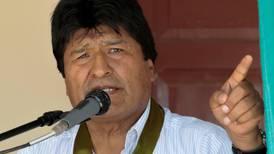 Bolivian prosecutors issue arrest warrant for exiled former president Evo Morales