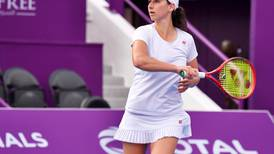 'For the first time ever I'm heard': Ines Ibbou on viral video aimed at Dominic Thiem and tennis inequality