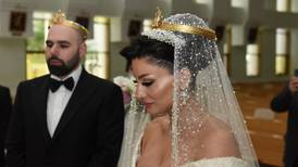Coronavirus: Couples embrace intimate ceremonies to fulfil wedding dreams in Abu Dhabi