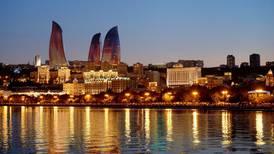Hotel Insider: Fairmont Baku, Flame Towers