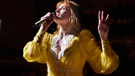 Florence Welch adapting 'The Great Gatsby' into a stage musical