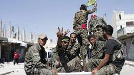 How Afghanistan affects Syria's Kurds