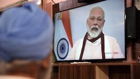 Investors welcome India's $266 billion stimulus