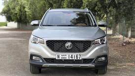 Chinese-owned British car brand MG is unrecognisable from its past