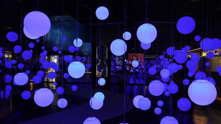 An image that illustrates this article Soul of Expo 2020 Dubai is in small, enchanting pavilions
