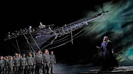'The Flying Dutchman' premiers at New York's The Met Opera in new Abu Dhabi Festival co-production