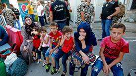 Uncertainty over fate of Syrian refugees who return home
