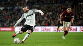 Wayne Rooney ready for 'special' reunion with Manchester United in FA Cup fifth round tie