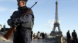 Syria links investigated as France arrests four over suspected terror attack plot