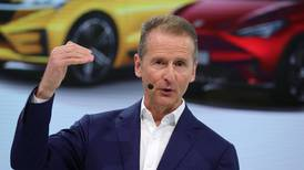 Volkswagen's plans for Lamborghini hints at ambitions to push market value to €200bn