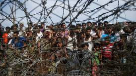 Rohingya issue must be raised and resolved by world leaders in UN