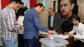 Kurds opt out of first local elections in Syria since 2011