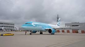 Heathrow and BA zone in on net-zero 'perfect flight' using sustainable jet fuel