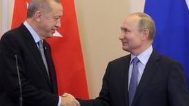 Possible gas trade-off between Turkey and Russia over Libya conflict as leaders meet in Istanbul
