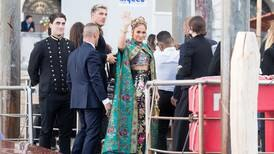 Dolce & Gabbana present star-studded Alta Moda show in Venice