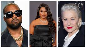 16 celebrities who have changed their names: from Ye to Mindy Kaling