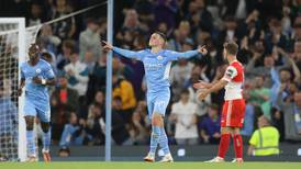 Pep Guardiola praises 'an incredible job' as City's young guns shine against Wycombe