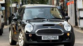 Buy the Mini that Madonna immortalised in song – in pictures