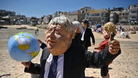 Old problems haunted Boris Johnson at the G7