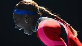 Naomi Osaka and Serena Williams survive scares to reach Australian Open last eight