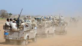 Saudi Arabia executes three soldiers for 'high treason'