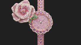 The enduring appeal of pink gemstones: from rosy-hued diamonds to sapphires