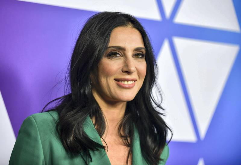 BEVERLY HILLS, CALIFORNIA - FEBRUARY 21: Director Nadine Labaki attends the 91st Oscars - Oscar Week: Foreign Language Film at the Academy of Motion Picture Arts and Sciences on February 21, 2019 in Beverly Hills, California. (Photo by Rodin Eckenroth/Getty Images)